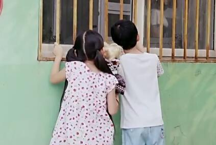 重点主题微电影:孤儿院的婚礼